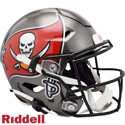Category: Dropship New Arrivals, SKU #9585531031, Title: Tampa Bay Buccaneers Helmet Riddell Authentic Full Size SpeedFlex Style 2020 Special Order