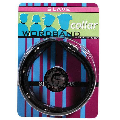 Collar Slave