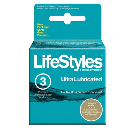 Lifestyles Ultra Lubricated (3)