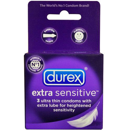 Durex Extra Sensitive (3)