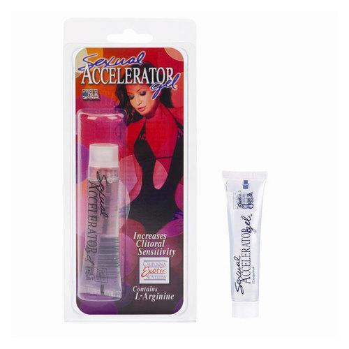 Sexual Accelerator Gel - 5 oz / 15 ml