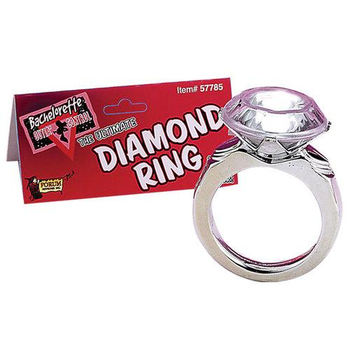 Ultimate Diamond Ring