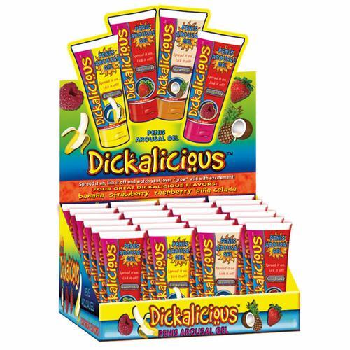 Dickalicious (24/DP)