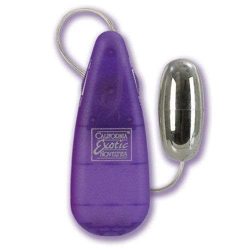 Cal-Ex Teardrop Bullet Purple (Bulk)