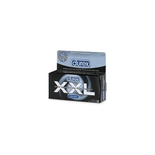 Durex Classic Lubricated (3)