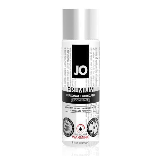 JO Premium Warming 2 fl oz