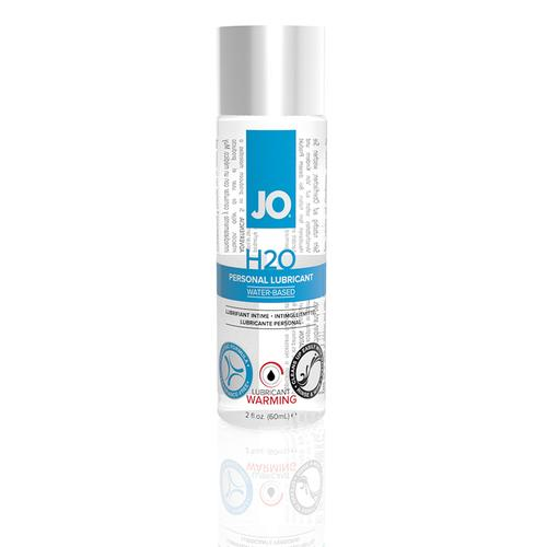 JO H2O Warming 2 fl oz