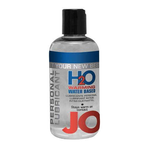 JO H2O Warming 8 fl oz