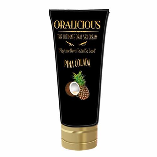 Oralicious Pina Colada 2oz.