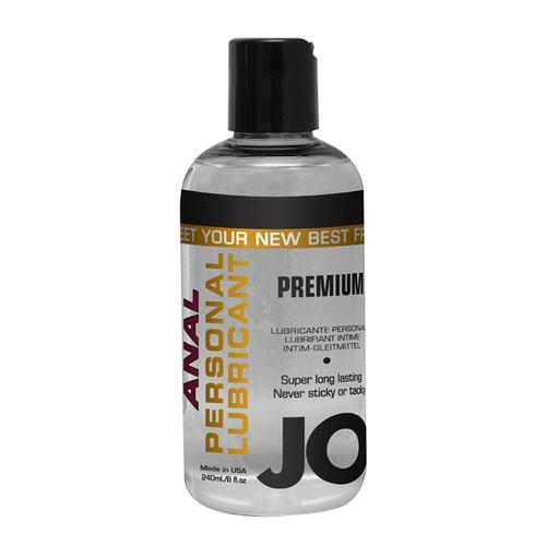JO Anal Premium Original 8 fl oz