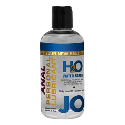 JO Anal H2O Original 2 fl oz