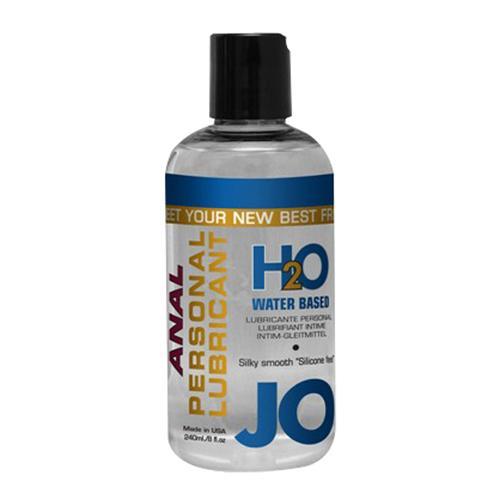 JO Anal H2O Original 8 fl oz