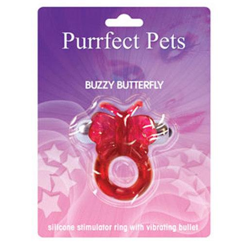 Purrrfect Pets Buzzy Butterfly