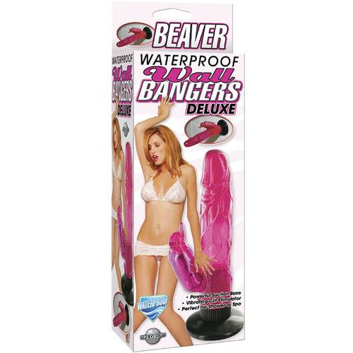 WP Wall Bangers Deluxe Beaver Pink