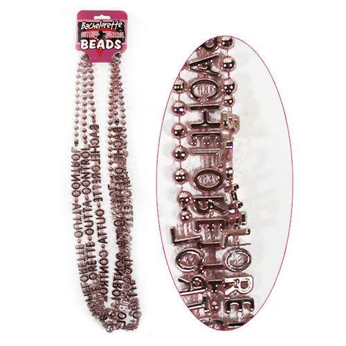 Bachelorette Outta Control Beads (3)