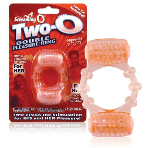Screaming O Two-O (Box/12)