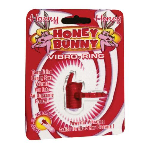Honey Bunny (Purple)