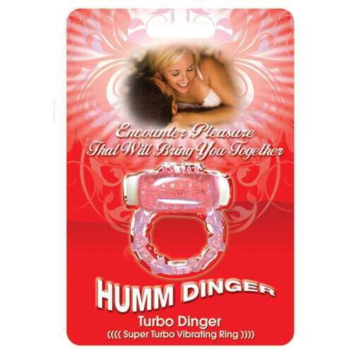Humm Dinger Turbo (Magenta)