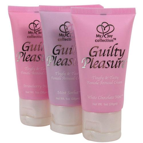 Guilty Pleasure White Chocolate Mint 1oz