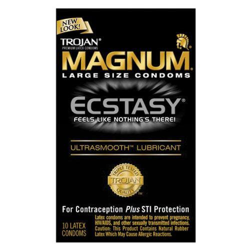 Trojan Ecstasy Magnum (10)