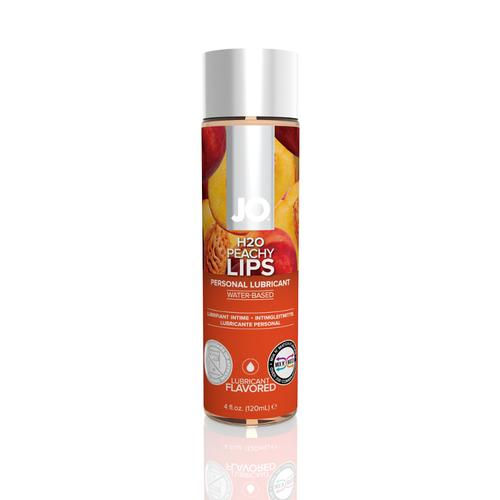 JO FLV Peachy Lips 4 fl oz