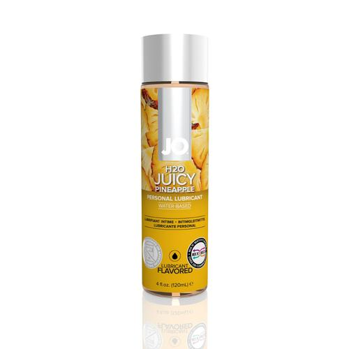 JO FLV Juicy Pineapple 4 fl oz