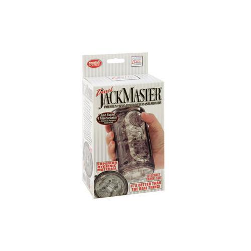 Travel Jackmaster (Smoke)