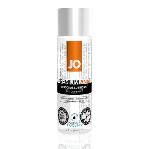 JO Anal Premium Cooling 2 fl oz