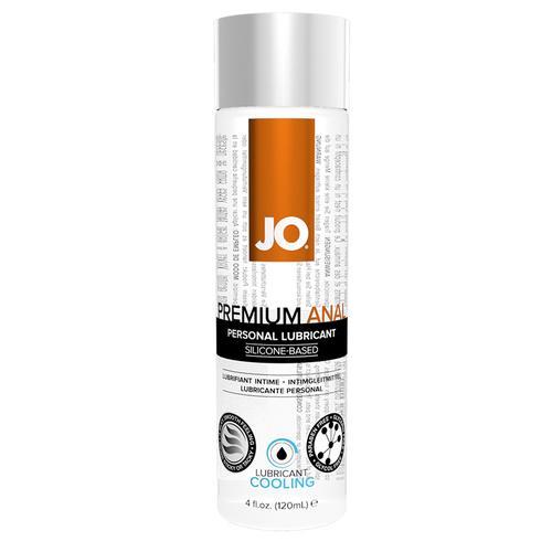 JO Anal Premium Cooling 4 fl oz