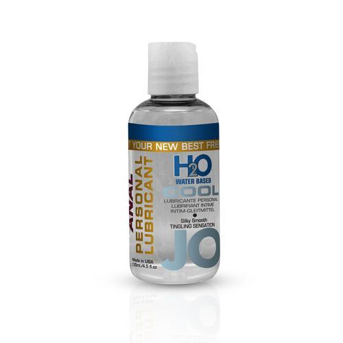 JO Anal H2O Cooling 4 fl oz