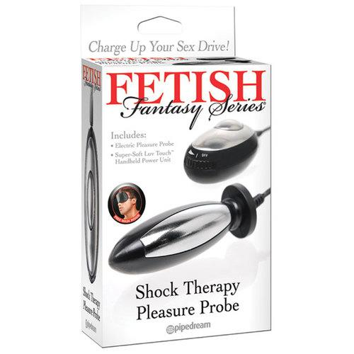 FF Shock Therapy Pleasure Probe