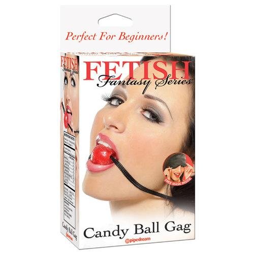 FF Candy Ball Gag