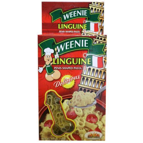 Weenie Linguine 6.25oz.
