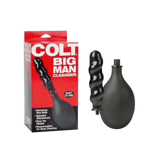 COLT Big Man Cleanser