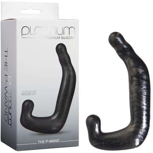 Platinum - The P-Wand Charcoal
