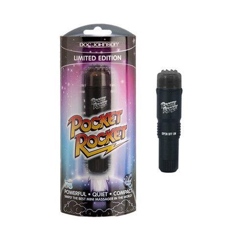 Original Pocket Rocket Ltd Ed. #4 (Blk)