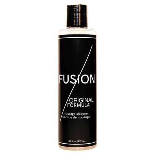 Fusion Silicone Lubricant 8oz.