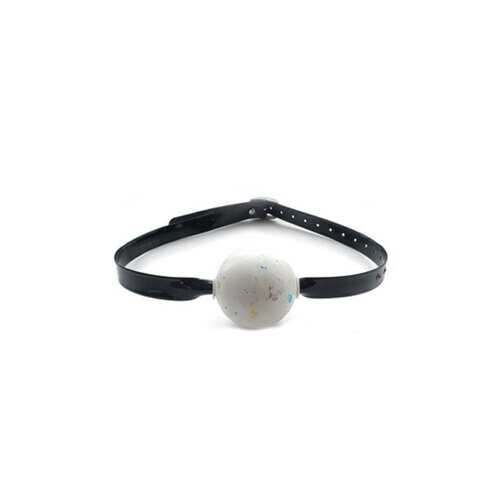 KL Jawbreaker Ball Gag (Black)