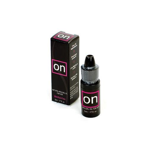 On Arousal Oil For Her Original 5ml Bott