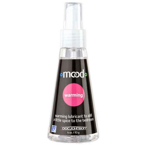Mood Lube Warming 4oz