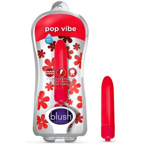 Vive - Pop Vibe - Cherry Red
