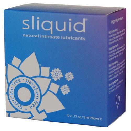 Sliquid Lube Cube (12)