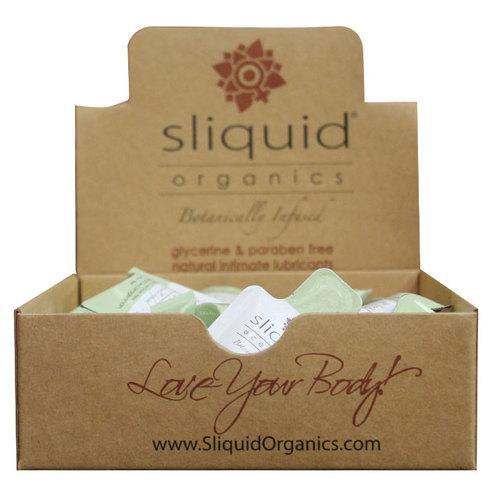Sliquid Organics Oceanics Pillows(60/Dp)