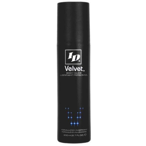 ID Velvet 200 ml (6.7 fl oz)