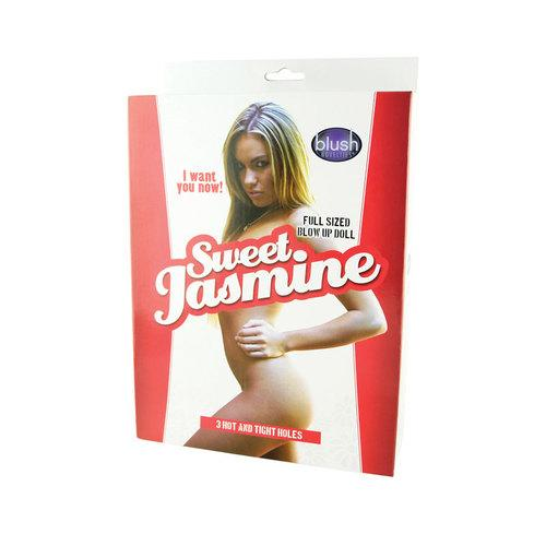 X5 Men - Sweet Jasmine Sex Doll