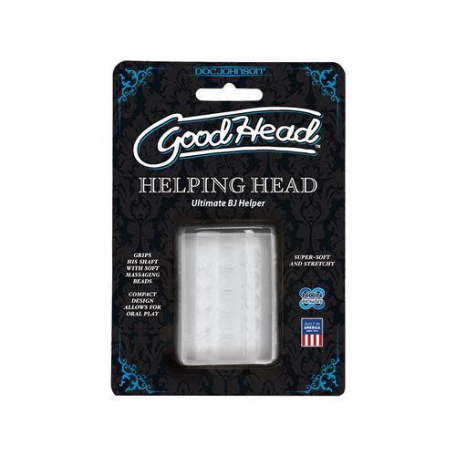 GoodHead - Helping Head Clear