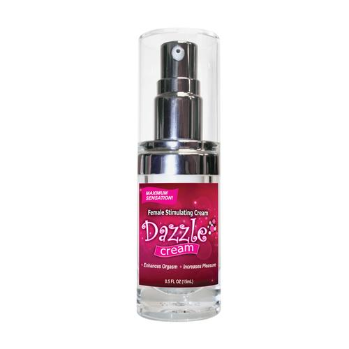 Body Action Dazzle Cream 0.5 fl oz