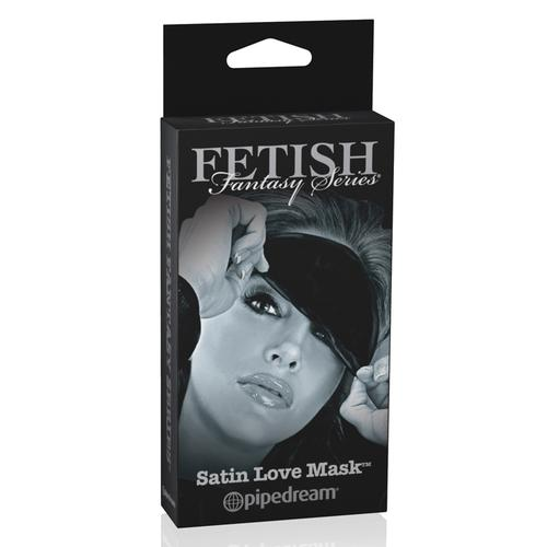 FFLE Satin Love Mask