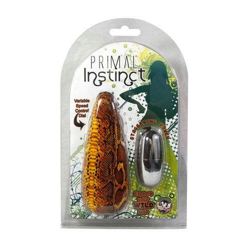 Primal Instincts Snake