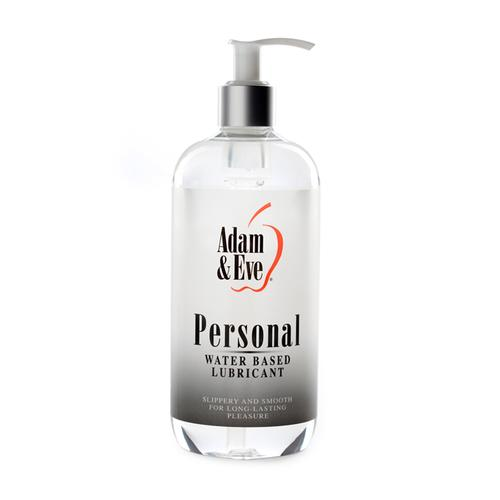 A&E Personal Water Based Lube 16oz